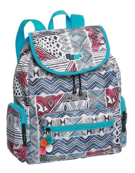 Bolsa Pack Me Tribal 7481905