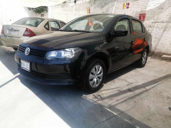 Volkswagen Gol 1.6 Gl P Seg Mt 2014