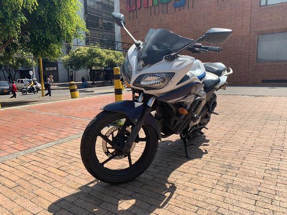 Yamaha Fazer 2.0 + Tecnico Mecánica Nueva + Soat Nuevo