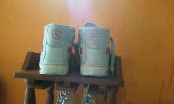 Vendo Zapatillas Puma Para Mujer
