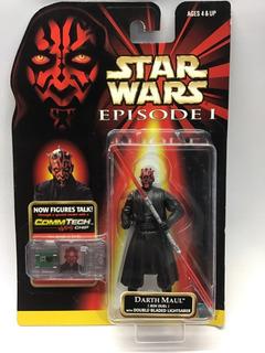 Star Wars Episode 1 Darth Maul Jedi Duel