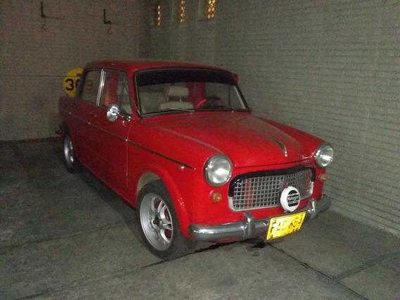 Fiat 1100/61 2003