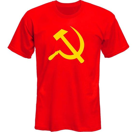 Remeras Union Sovietica Rusia Urss Ussr *mr Korneforos*