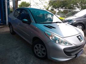 Peugeot Sedã 207 Passion 1.4 Xr Flex 4p Completo