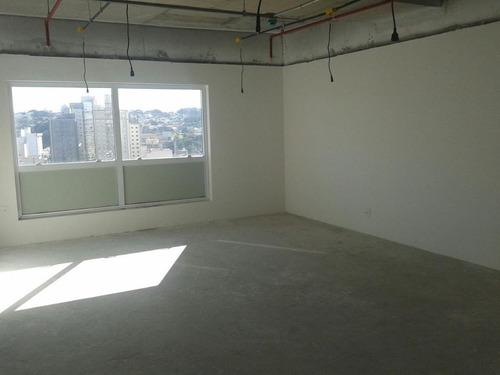 Sala À Venda, 39 M² Por R$ 160.000,00 - Centro - Campinas/sp - Sa0862