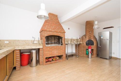 Apartamento - Paraiso - Ref: 125792 - V-125792