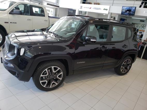 Jeep Renegade 1.8l Longitude Automatico **