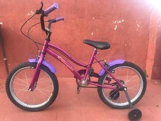 Bicicleta Olímpia Nena Usada