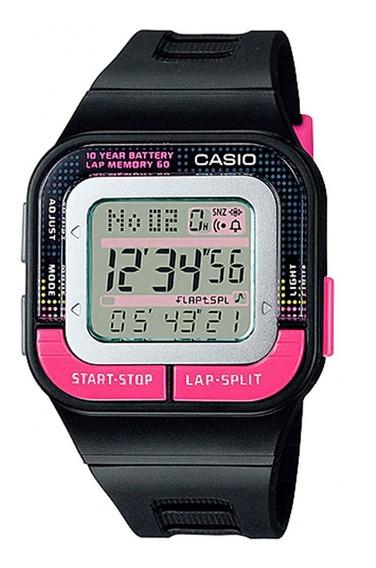 Relógio Casio Feminino Digital Sdb-100-1adf