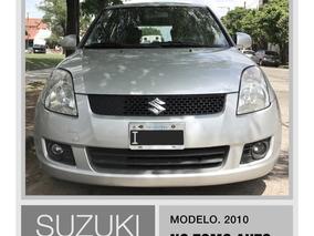 Suzuki Swift 1.5 Vvt 2010