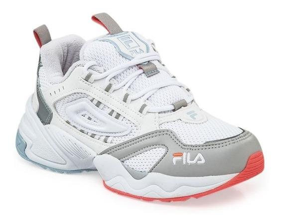 Zapatillas Fila Attrek W Mujer - Sagat Deportes-51u354-03910