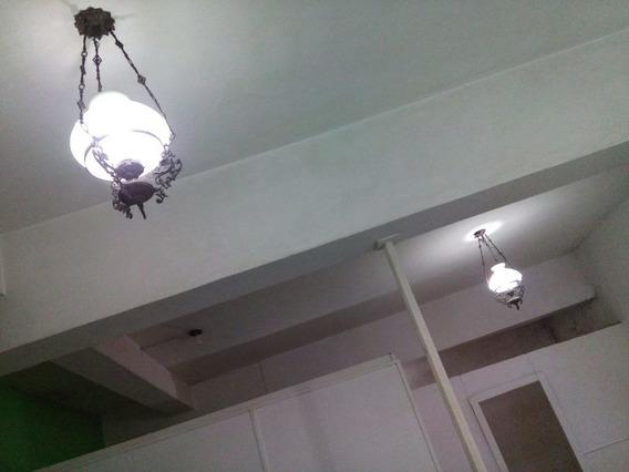 Casa Terreá 1 Dormitório Pra Alugar Entre Tucuruvi E Água Fria - Mi77009