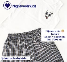 e034375acd Pijamas Niños en Bucaramanga en Mercado Libre Colombia