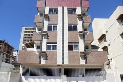 Apartamento Na Praia Do Morro - V-1816