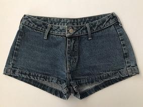 Short Jeans Feminino Forum Original
