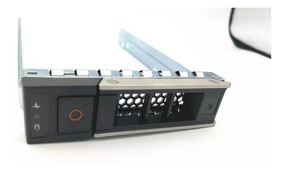 Gaveta Emc Dell 3.5 X7k8w R240 R740 R440 R540 R640 R740xd