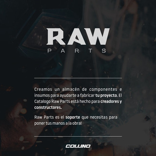 Four Link Trasero Hot Rod Sin Amortiguador Raw Parts