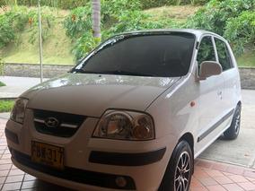 Hyundai Santro 1.1 Full 2006