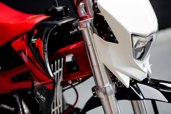 Moto Trilha Raptor 125cc - 2019 - Jota Mini Motos