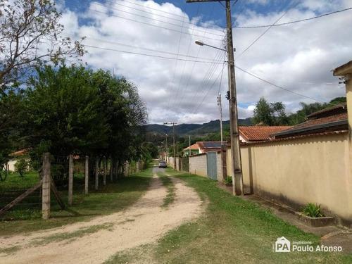 Chácara Condomínio Residencial Recanto Dos Amigos  No Bairro Souza Lima, Zona Rural De Poços De Caldas Mg. - Ch0111
