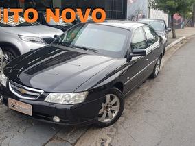 Chevrolet Omega 3.8 V6 Oportunidade Oferta 2003