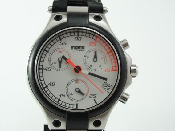 Relógio Momo Design Mod: Speed - Ref: Md-014 - Mov. Suíço