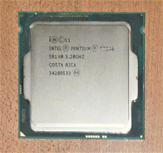 Processador Intel Pentium G3258 3.2ghz 4ª Geração Lga1150
