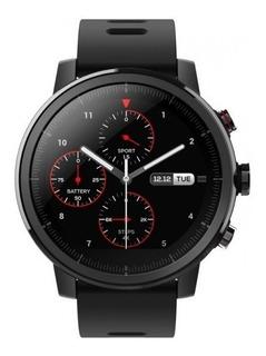 Relógio Xiaomi Amazfit Stratos 2 Smartwatch 12x S/juros