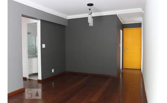 Apartamento Para Aluguel - Centro, 3 Quartos, 70 - 893015363