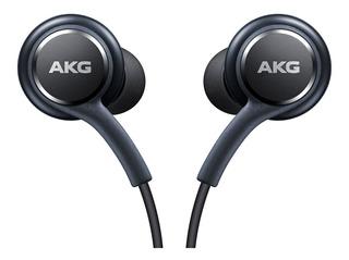 Auricular Samsung Akg Original Galaxy S10 S10 Plus 2019