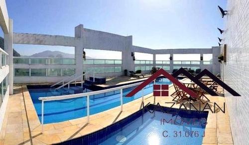 2 Dormitórios - Residencial Orquídea Home Park- Santos- Sp - 2698