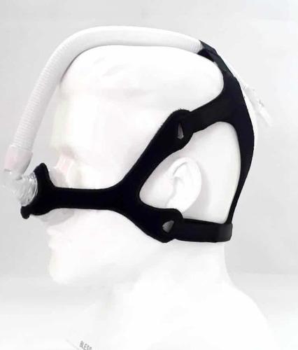 Armação Para Máscara Wisp E Fixador Traseiro