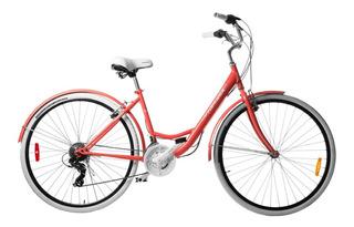 Bicicleta Topmega Paseo Lady R28
