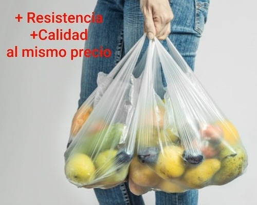 Venta De Bolsas Plásticas