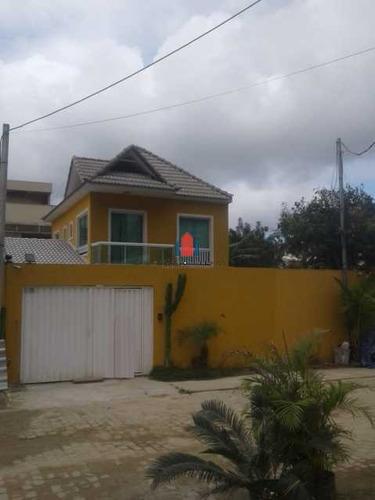 Casa Venda Em Vargem Grande - Vgcn40083