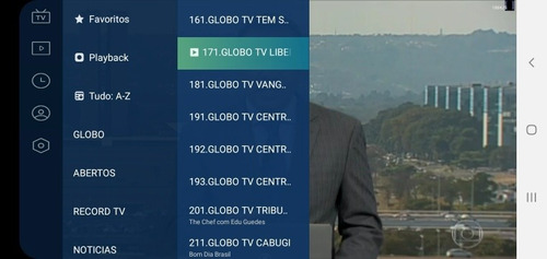 Imagem 1 de 1 de Serviços De Tv De Canais Fechados
