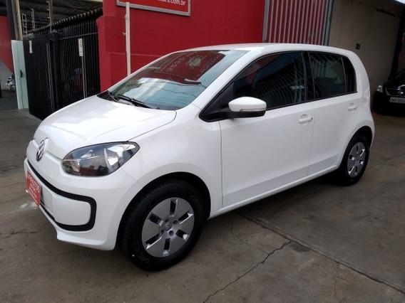 Volkswagen Up Move 1.0 2015/2015 Branco
