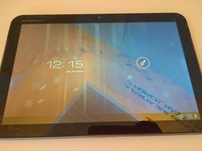 Tablet Motorola 128gb De Memória