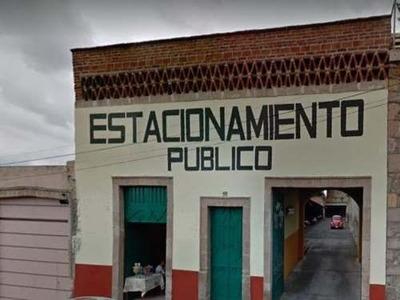 Terreno Comercial En Venta Morelia Centro