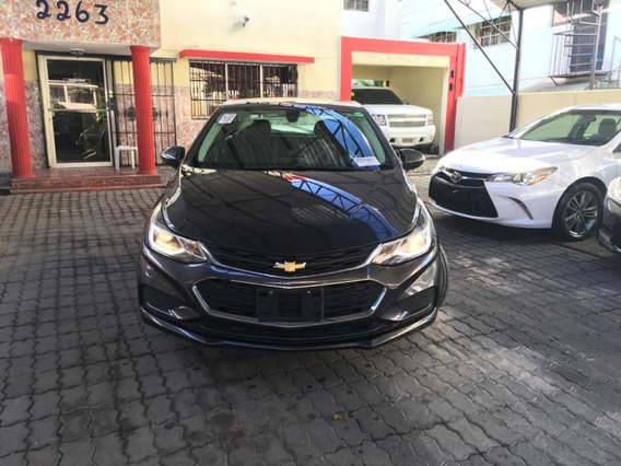 Vendo Chevrolet Cruze Lt 2016