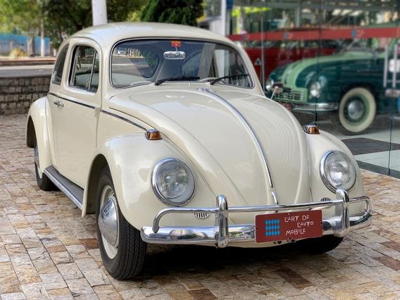 Volkswagen Fusca - 1967