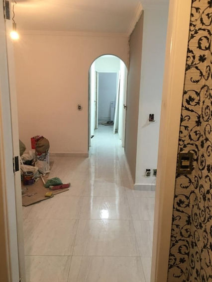 Aluga-se Apartamento Totalmente Reformado Alto Padrão