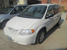 Chrysler Voyager Lujo At 2005