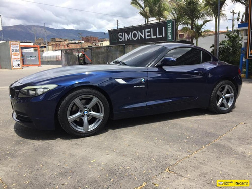 Bmw Z4 2.0 Sdrive20i