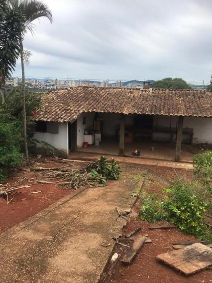 Galpão Sob Medida (bts) Para Alugar Em Pouso Alegre - Mg. - Gl406l