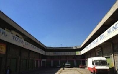 Terreno En Venta Col. Morelos, Del. Cuauhtémoc