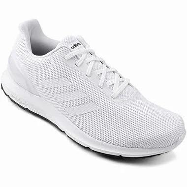 369f54441 Tenis adidas Cosmic 2 Branco - Masculino - R$ 299,90 em Mercado Livre