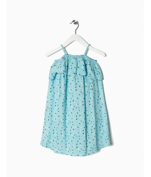 Vestido Zippy - Kid Girl - 6365299