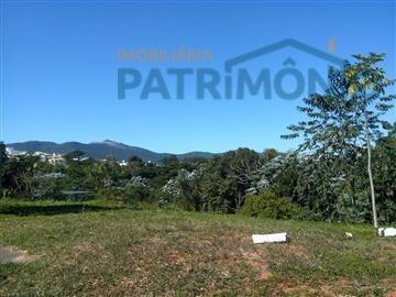 Terreno Residencial À Venda, Loteamento Fechado Alto Da Floresta, Atibaia. - Te0131