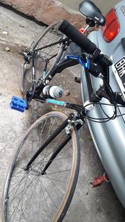 Bicicleta Fixie Talle 52
